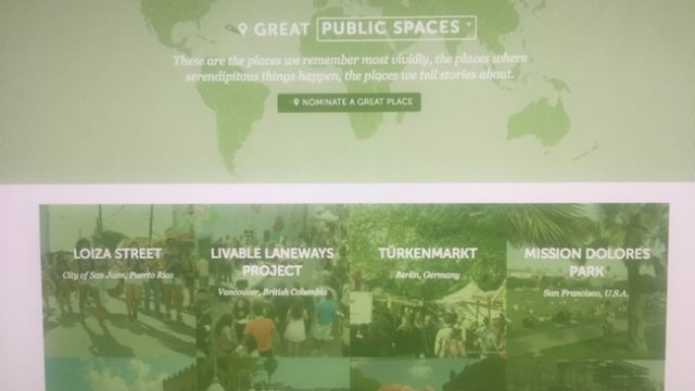 Great Public Space